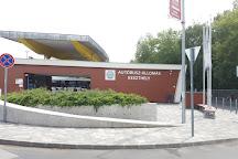 Balaton Museum, Keszthely, Hungary