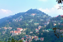 The Ridge, Shimla, India