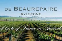 De Beaurepaire Wines, Rylstone, Australia