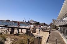 Bather's Beach, Fremantle, Australia