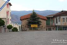 Narman Peribacalari, Erzurum, Turkey