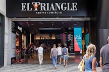 El Triangle Centro Comercial, Barcelona, Spain