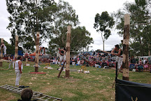 Akoonah Park Market, Berwick, Australia