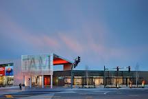Tacoma Art Museum, Tacoma, United States