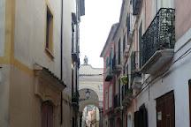Centro Storico, San Marco dei Cavoti, Italy