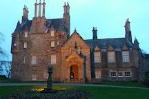 Lauriston Castle, Edinburgh, United Kingdom