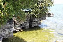 Newport State Park, Ellison Bay, United States