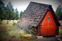 Chapel of the Holy dove, Flagstaff, United States