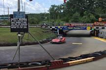 Pocono Go-Karts and Play Park, East Stroudsburg, United States