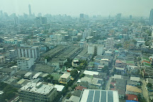 Esplanade, Bangkok, Thailand