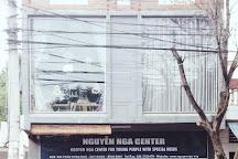 Nguyen Nga Center, Quy Nhon, Vietnam