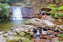 Cachoeira do Espraiado, Marica, Brazil