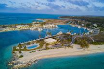 Ocean Fox Cotton Bay, Eleuthera, Bahamas