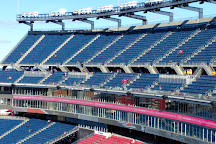 Gillette Stadium, Foxborough, United States