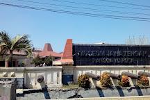 Museum Ronggowarsito, Semarang, Indonesia