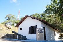 Forte Marechal Luz, Sao Francisco do Sul, Brazil