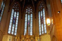 St. Florian Catholic Church, Hamtramck, United States