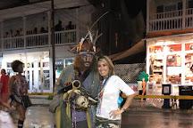 Fantasy Fest, Key West, United States