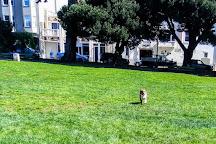 Washington Square, San Francisco, United States