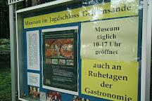 Jagdschloss Gelbensande, Bad Doberan, Germany