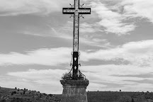 Ermita de San Frutos, Burgomillodo, Spain