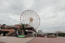 American Village, Chatan-cho, Japan