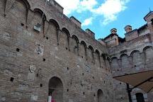 Fondazione Accademia Musicale Chigiana, Siena, Italy