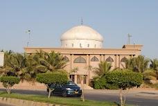 Ayesha Masjid(Mosque) karachi