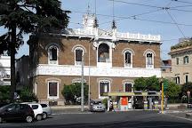 Villino Ximenes, Rome, Italy