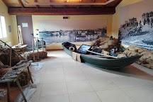 Museo di Don Camillo e Peppone, Brescello, Italy