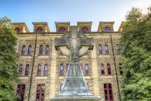 Saint Meinrad Archabbey, Saint Meinrad, United States