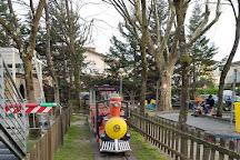 Parco Pitagora, Lido Di Camaiore, Italy