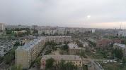 Караван, улица Софьи Перовской на фото Астрахани