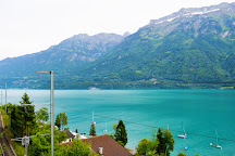 Lake Brienz, Brienz, Switzerland
