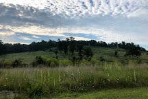 Big Round Top, Gettysburg, United States