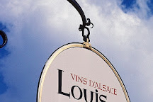 Louis Sipp, Ribeauville, France
