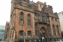The John Rylands Library, Manchester, United Kingdom