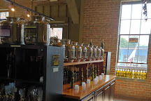 Blue Ridge Olive Oil Company, Murphy, United States