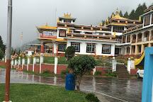 Bomdila Monastery, Bomdila, India