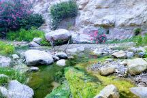 Avakas Gorge, Paphos, Cyprus