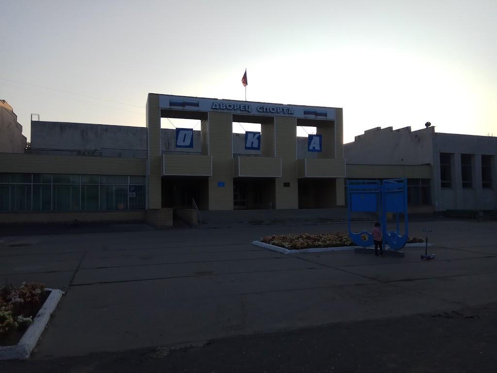 Фото округ Муром: Федерация шахмат город Муром