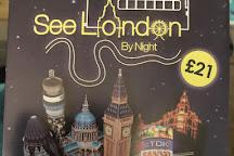 See London By Night, London, United Kingdom