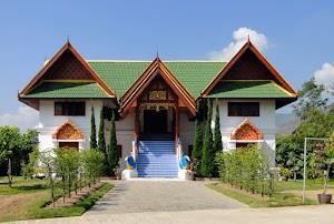 Wat Ban Mai Pang Toem