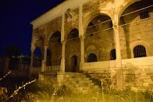 The Yeni Tzami (Mosque), Mytilene, Greece