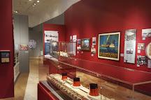SeaCity Museum, Southampton, United Kingdom