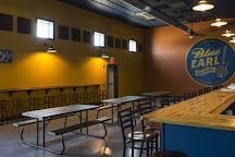 Blue Earl Brewing Company, Smyrna, United States