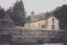 Chiesa della Madonna delle Nevi, Santa Fiora, Italy