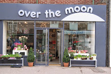 Over the Moon, Abbots Langley, United Kingdom