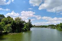 Csonakazo-to, Szombathely, Hungary