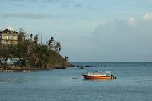 La Paseadora Cruise to Monkey Island, Naguabo, Puerto Rico